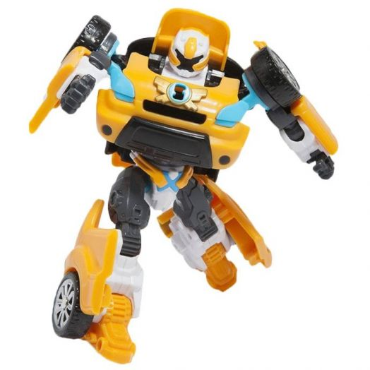 TOBOT robotas transformeris Mini Tobot R