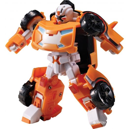 TOBOT robotas transformeris Mini Tobot X