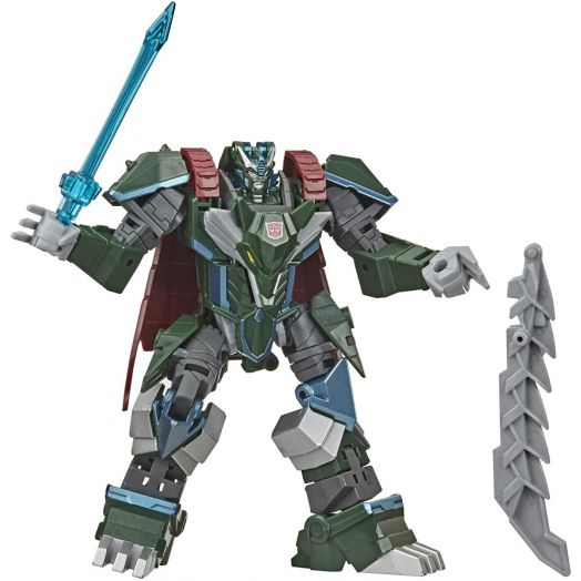 Transformers figūrėlė transformeris Thunderhowl, Action Attacker