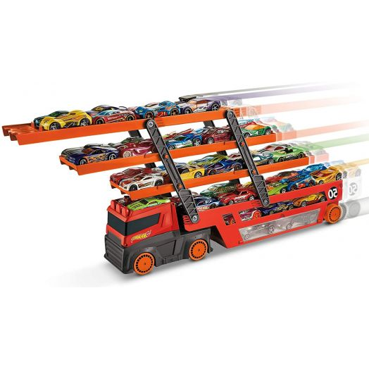 Hot Wheels transporteris, GHR48