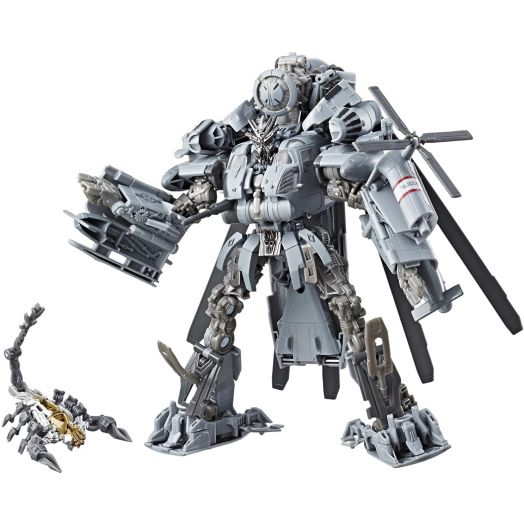 Transformers transformeris Blackout, Studio Series