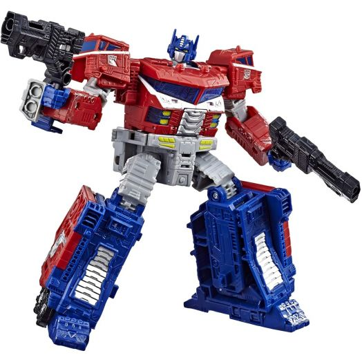Transformers robotas transformeris Ultra Magnus, Generations War