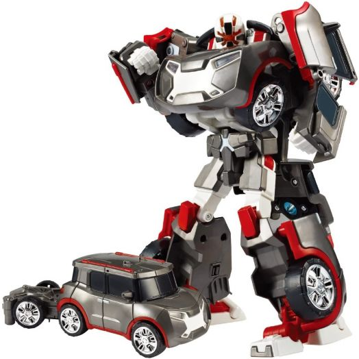 TOBOT robotas transformeris Tobot X Evolution
