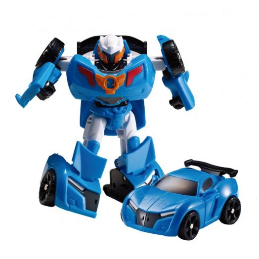 TOBOT robotas transformeris Mini Tobot Y