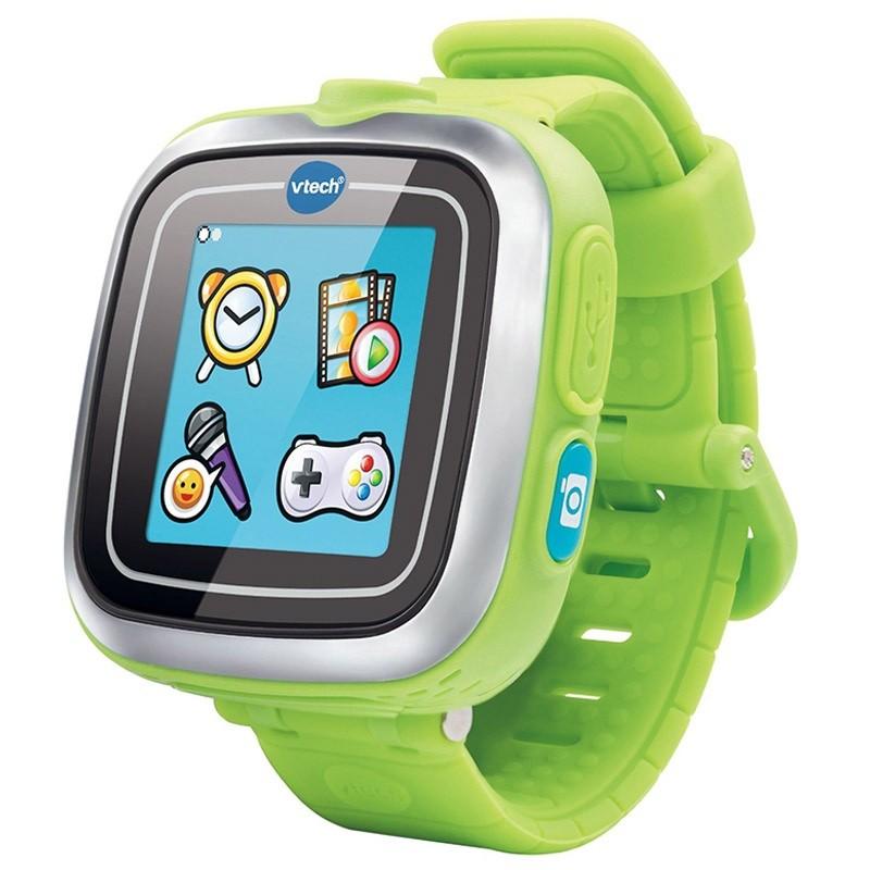 Laikrodžiai vaikams - Išmanusis VTECH laikrodis - žalias