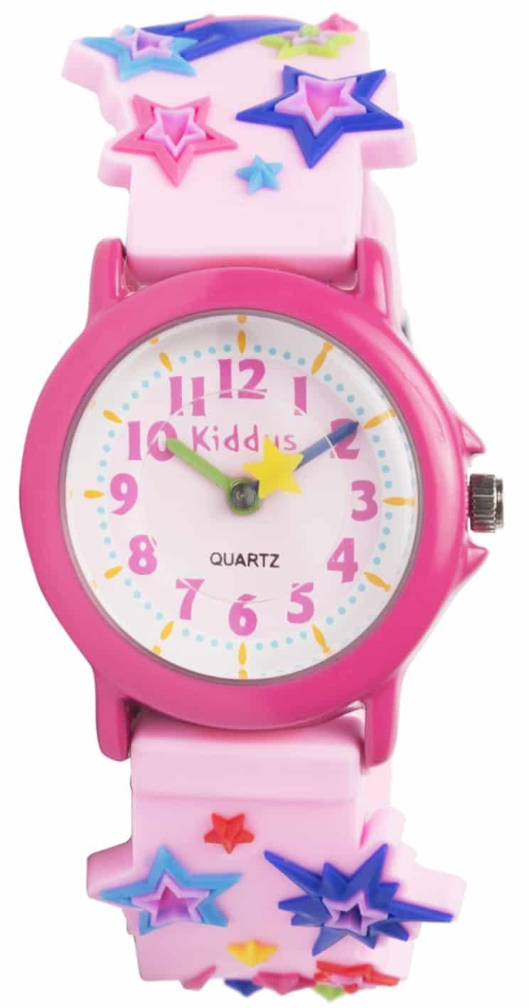 """Laikrodžiai vaikams - Vaikiškas laikrodis """"Supernova"""""""