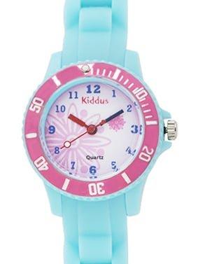 """Laikrodžiai vaikams - Vaikiškas laikrodis """"Ledo šalis"""""""